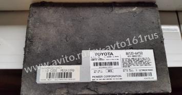 Ресивир лексус gs 86120-AA150 86120-AA150