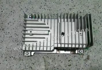 Nissan Murano Z51 усилитель музыки Ниссан Мурано