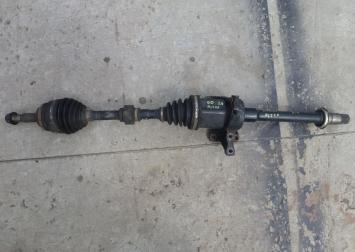 Тойота камри 40 привод правый 2.4L механика