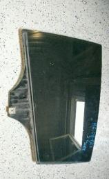 Мазда 6 GH стекло заднее левое хечбек