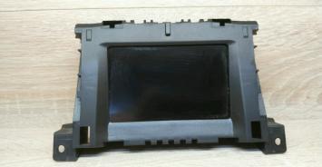 Дисплей монитор экран Opel Astra H Опель Астра h