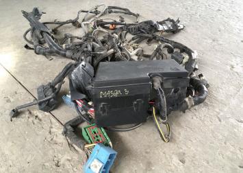 Проводка подкапотная Mazda 3 BK