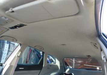Мазда CX-7 обшивка потолка бежевая Сх.12 г