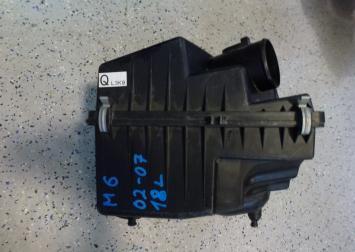 Мазда 6 корпус воздушного фильтра 02-06г 1.8