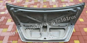 Крышка багажника Тойота Камри 30