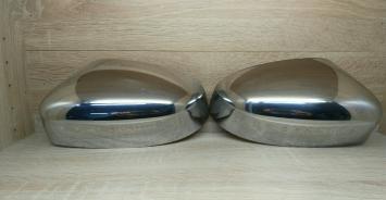 Форд Фокус 3 накладка зеркала левая правая хром
