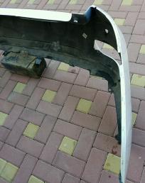 Lexus RX 3 бампер задний Лексус