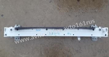 Раф 4 Rav усилитель переднего бампера 14г