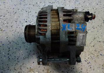 Митсубиси аутлендер XL генератор