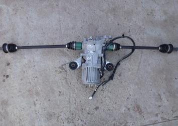 Митсубиси Аутлендер XL редуктор 2.4 L 11 год