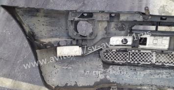 BMW X5 E53 Бампер передний дорестайлинг