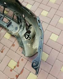 Ниссан Мурано Z51 Z 51 бампер передний дорестайлин
