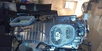 Фара левая Skoda Octavia A7 5E0949101