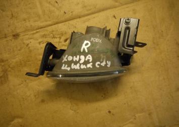 Фара противотуманная Honda Civic 4D 33950snbg51ZA 33950snbg51ZA