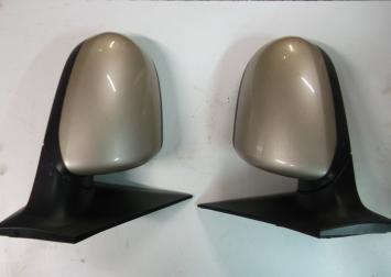 Зеркало правое кия рио 3 Kia Rio 3 с 2011 г