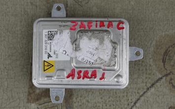 Блок розжига ксенона Opel Astra Zafira Mokka 20950268
