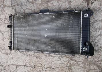 Радиатор основной под АКПП Актион Actyon New 2131034242