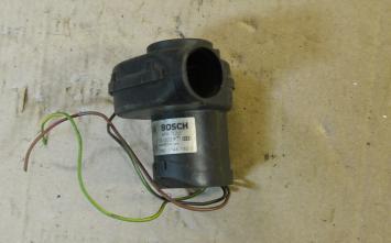 Вентилятор охлаждения блок управления BMW 65908385141