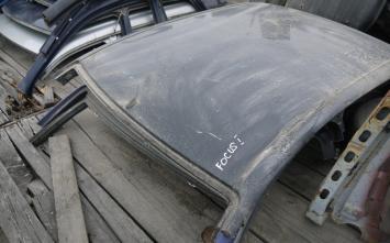 Крыша Ford Focus