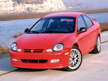 Запчасти Dodge Chrysler Neon