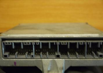 Блок управления Резистор Honda Accord Subaru 37820paal73