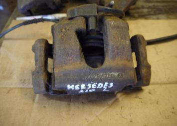 Суппорт mercedes е210