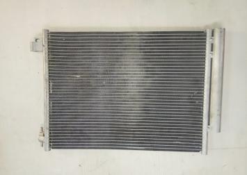 Радиатор кондиционера Duster Sandero 921006843R 921006843R