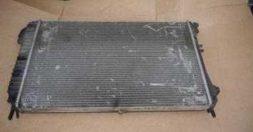 Радиатор охлаждения кондиционера Opel saab 24418344