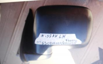 Зеркало Hyundai Nissan 876204L030