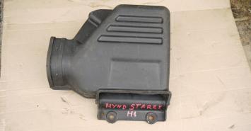 Расходомер воздуха массметр Kia Hyundai 281644A000