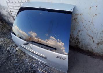 Дверь багажника Акура мдх Acura MDX