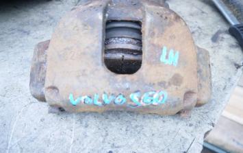 Суппорт Кулак Вольво S60