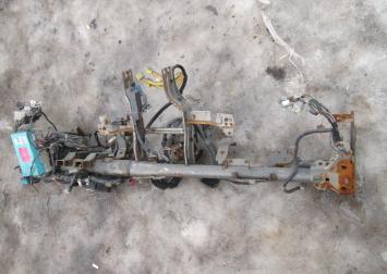Усилитель торпедо Lancer 9 CS MR981794 MR981794