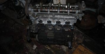 Двигатель Коллектор заслонка Hyundai Kia 3510026860