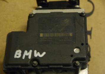 Блок ABS BMW 3451675767 3451675767