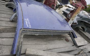 Крыша Nissan Micra