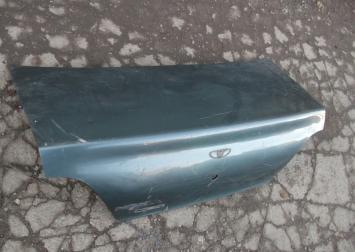 Крышка багажника нексия Daewoo Nexia