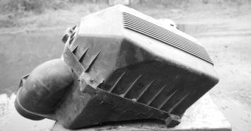 Панель Корпус Резонатор воздушного фильтра 53029sg0109p