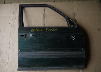 Молдинг двери передней правой Рендж Ровер 2 c94-2003