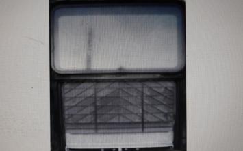 Люк Моторчик Ford Explorer Mitsubishi 54902215