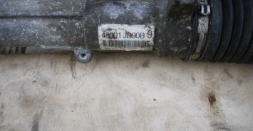 Рейка рулевая Nissan Qashqai Renault Koleos 48001JD90B