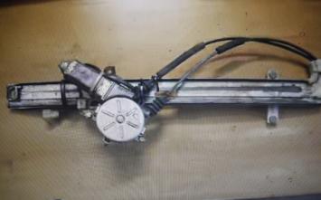 Стеклоподъемник передний Kia Sportage 0K01959560B