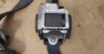 Ремень безопасности передний Nissan Almera B10 511579301C