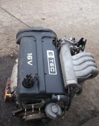 Двигатель двс мотор нексия Daewoo Nexia 1.5L A15MF