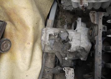 Механическая Коробка Передач VW Passat B3