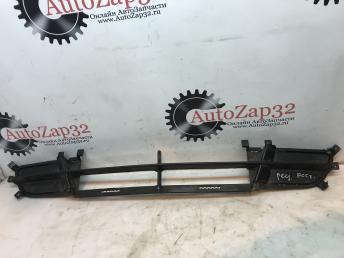Решетка переднего бампера Hyundai Getz 86522-1C300