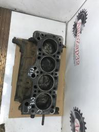 Блок двигателя Hyundai Getz G4EA