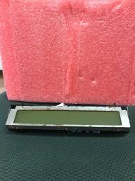 Дисплей информационный Mazda 3 BK BP4K66EV0