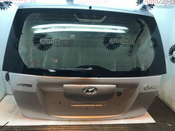 Крышка багажника Hyundai Getz