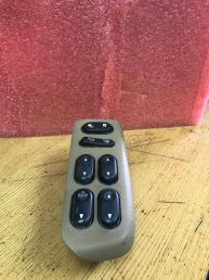 Блок управления стеклоподъемниками Mazda Tribute E1106635YA